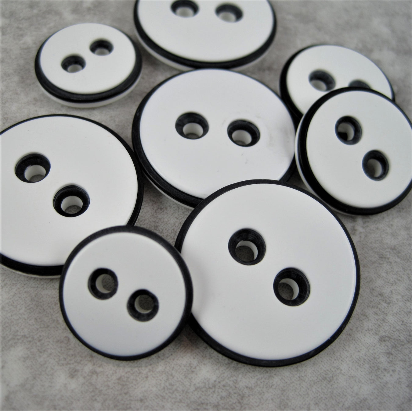 Mix & Match Buttons