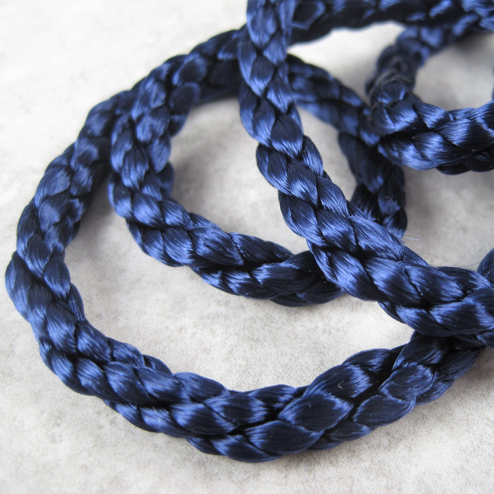 Furnishing cord Navy. Clearance.