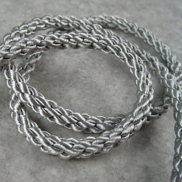 Shiny Furnishing Cord (Firm).