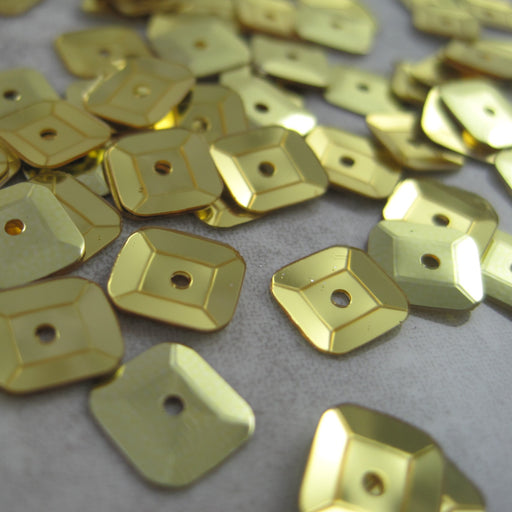 7mm Square sequins