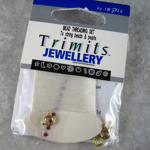 Threading Set for Beads