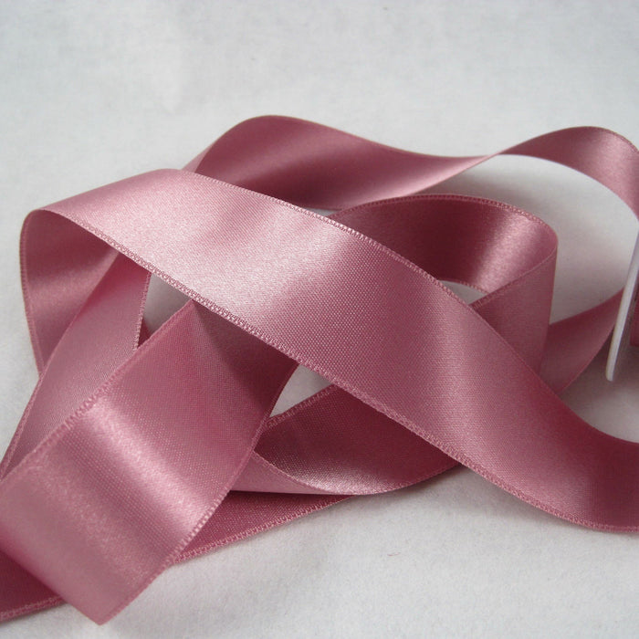Double Satin Ribbon (50mm wide)
