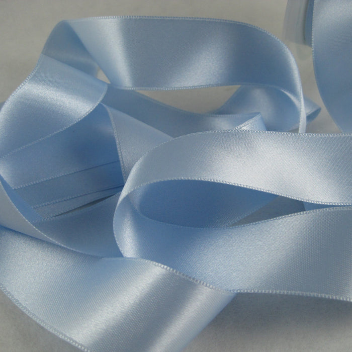 Double Satin Ribbon (25mm wide)