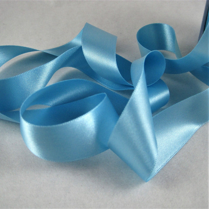 Double Satin Ribbon (8mm wide)
