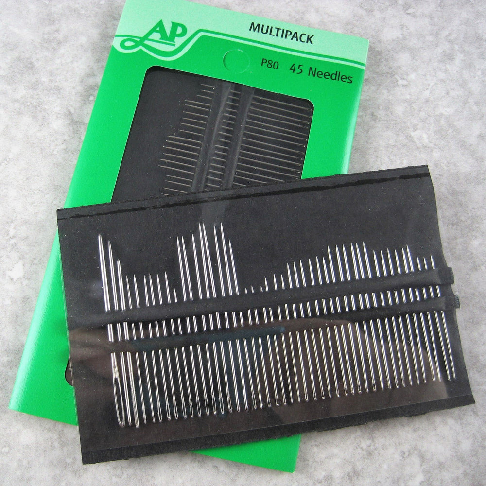 Multipack (45 Needles)