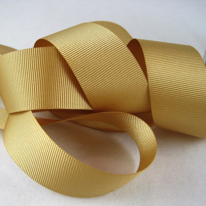 Gros Grain Ribbon