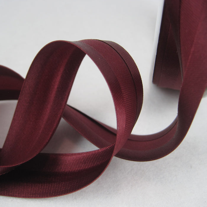Satin Bias Binding