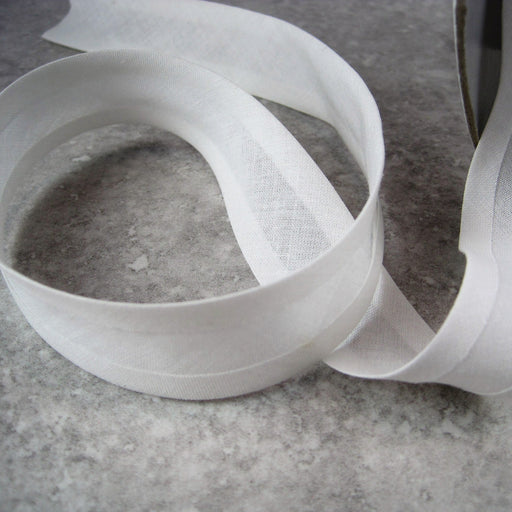 Cotton bias binding tape
