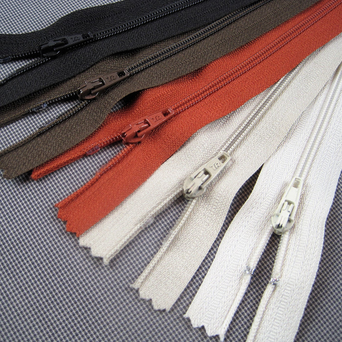 Autolock Zips (Short)