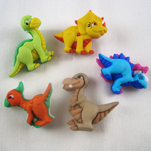 Dino-mite Buttons