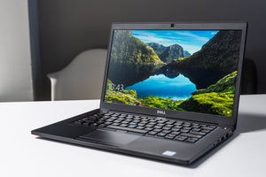 Dell Range Overview Explained