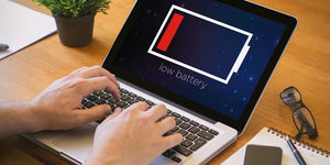 Battery Power Hacks for your Laptop