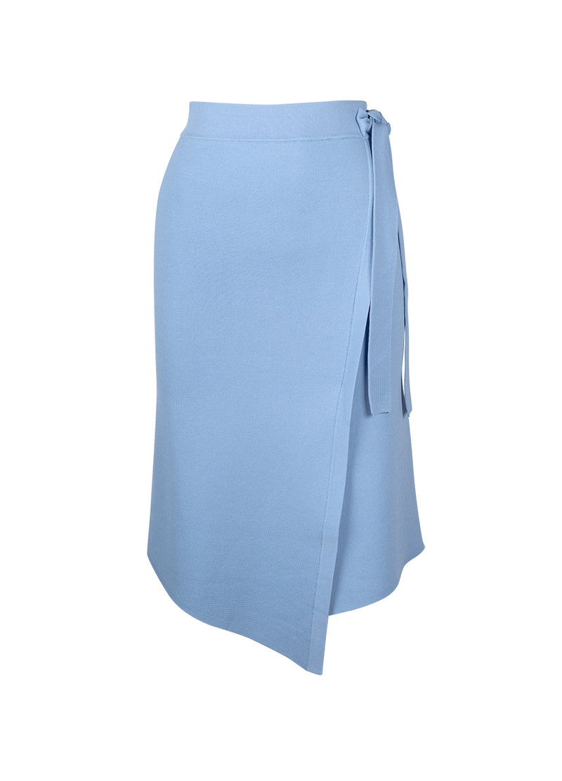 Alena Crepe Knit Skirt