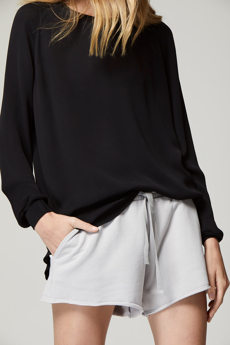 Sienna Top - Black