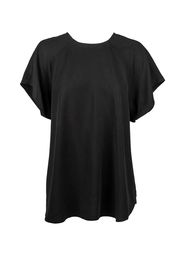 Sian Top - Black