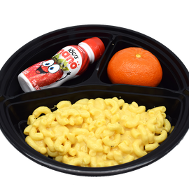 Mac & Cheese - TruKid's Meal
