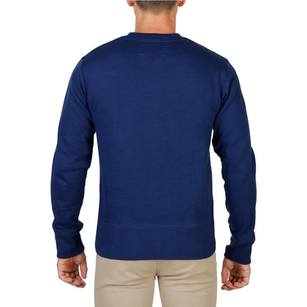 Oxford University - OXFORD-FLEECE-CREWNECK - HARIS PARIS