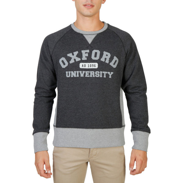 Oxford University - OXFORD-FLEECE-RAGLAN - HARIS PARIS