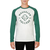 Oxford University - ORIEL-RAGLAN-ML - HARIS PARIS
