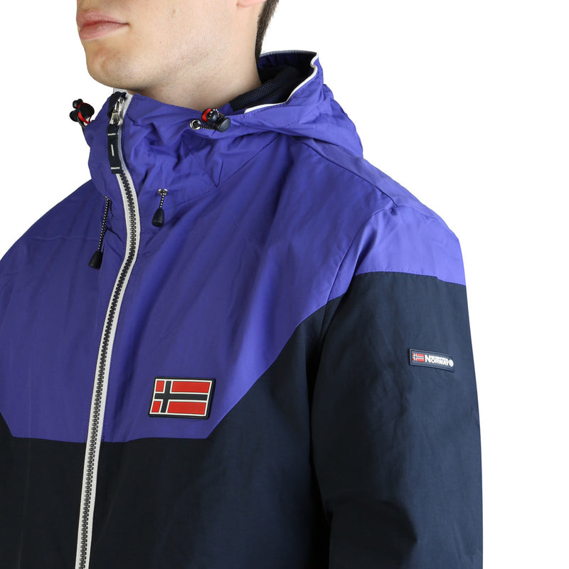 Geographical Norway - Afond_man
