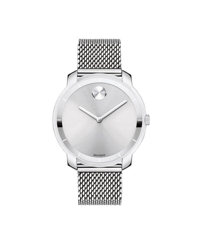 Movado Plain Bold Women's Watch