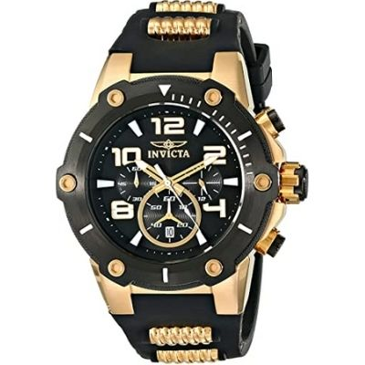 Speedway Men Model 17200 - Men's Watch Quartz