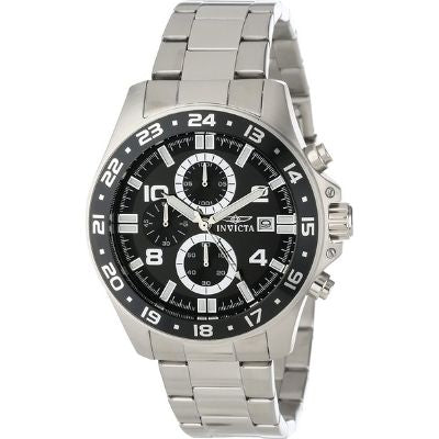 Pro Diver Men Model 13864 - Men's Watch Quartz