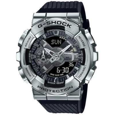 Casio G-SHOCK Men's Watch GM110-1A