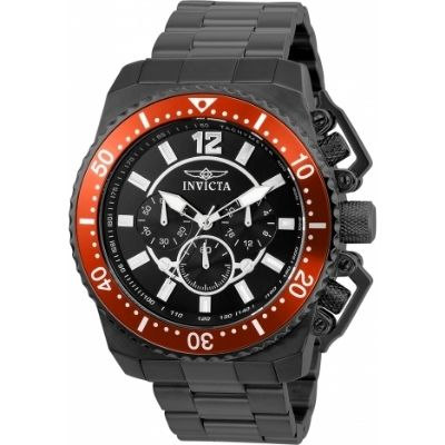 Pro Diver Men Model 21957 - Men's Watch Quartz