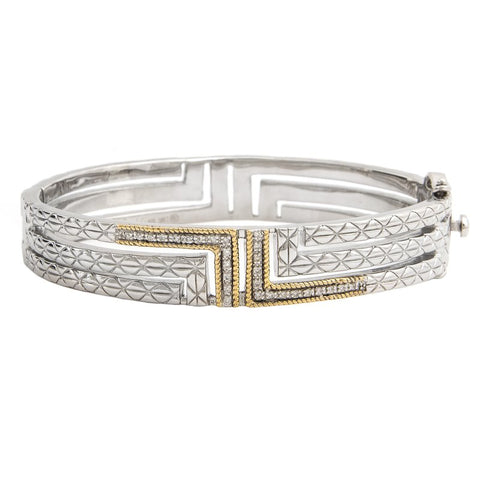 Andrea Candela Bracelet Laberinto Collection
