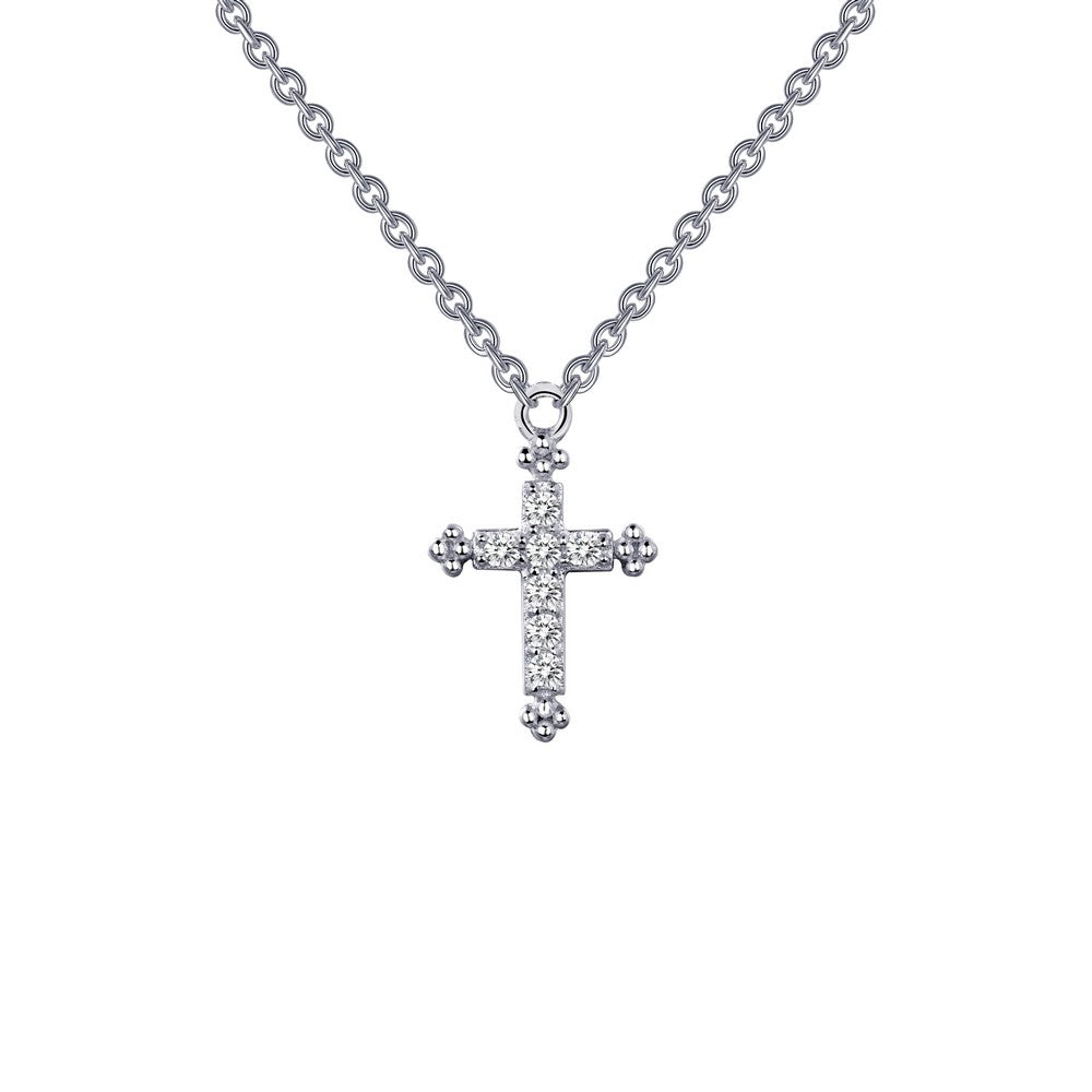 Lafonn Cross Necklace