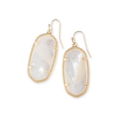 Kendra Scott Dangling Elle Earring