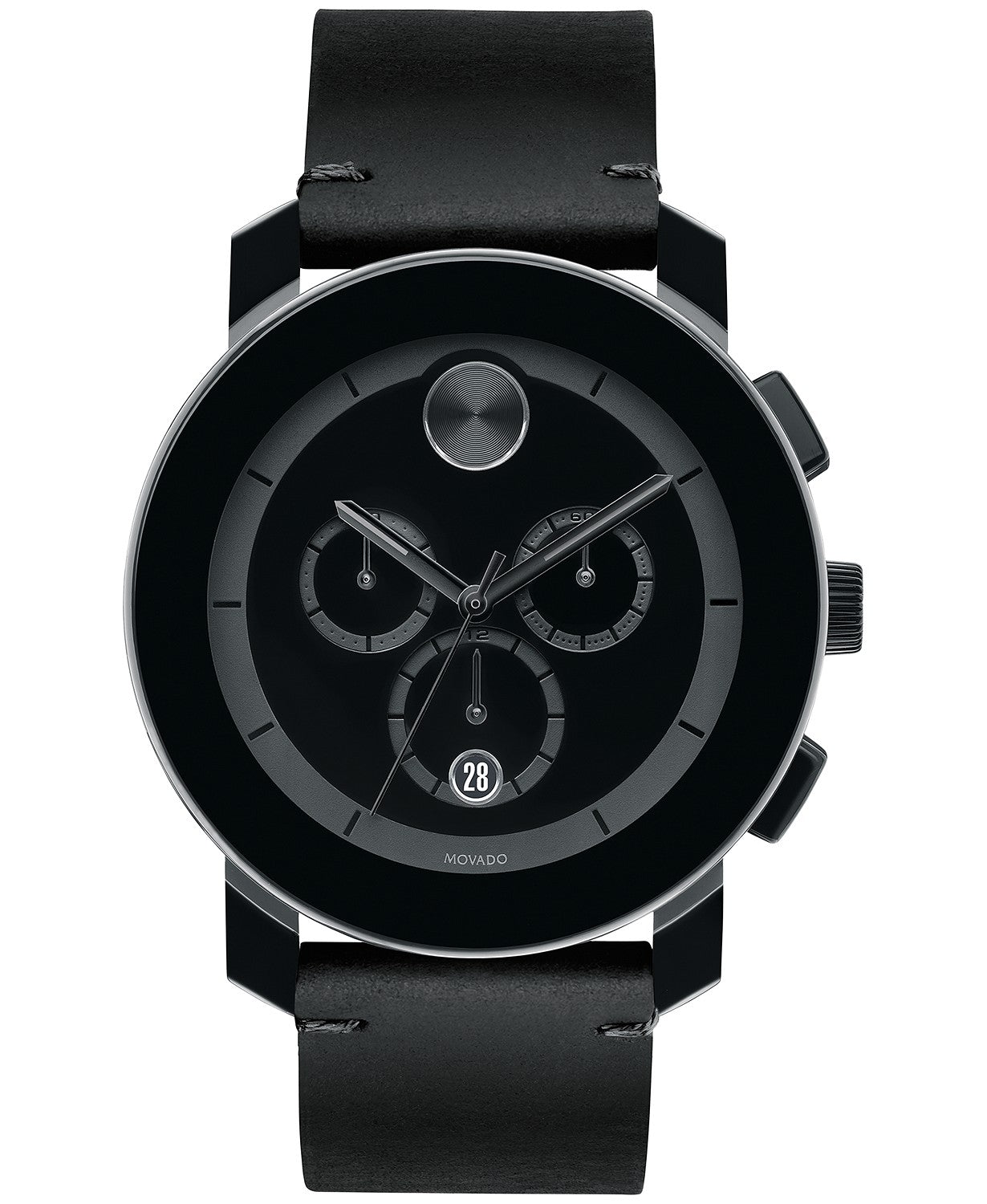 Movado Bold Chronograph Men's Watch