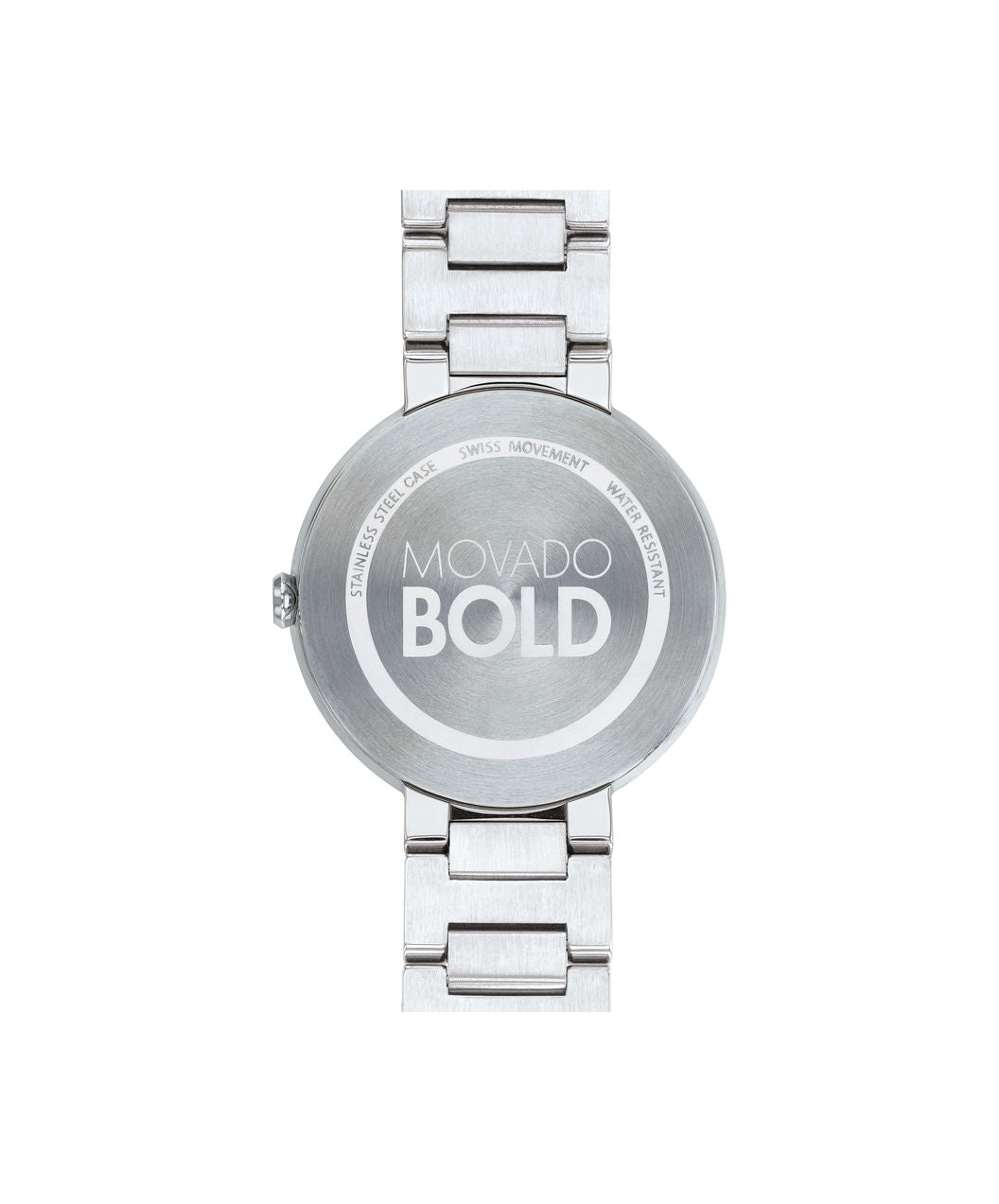 Movado BOLD Women's Stainless Steel Watch 3600497