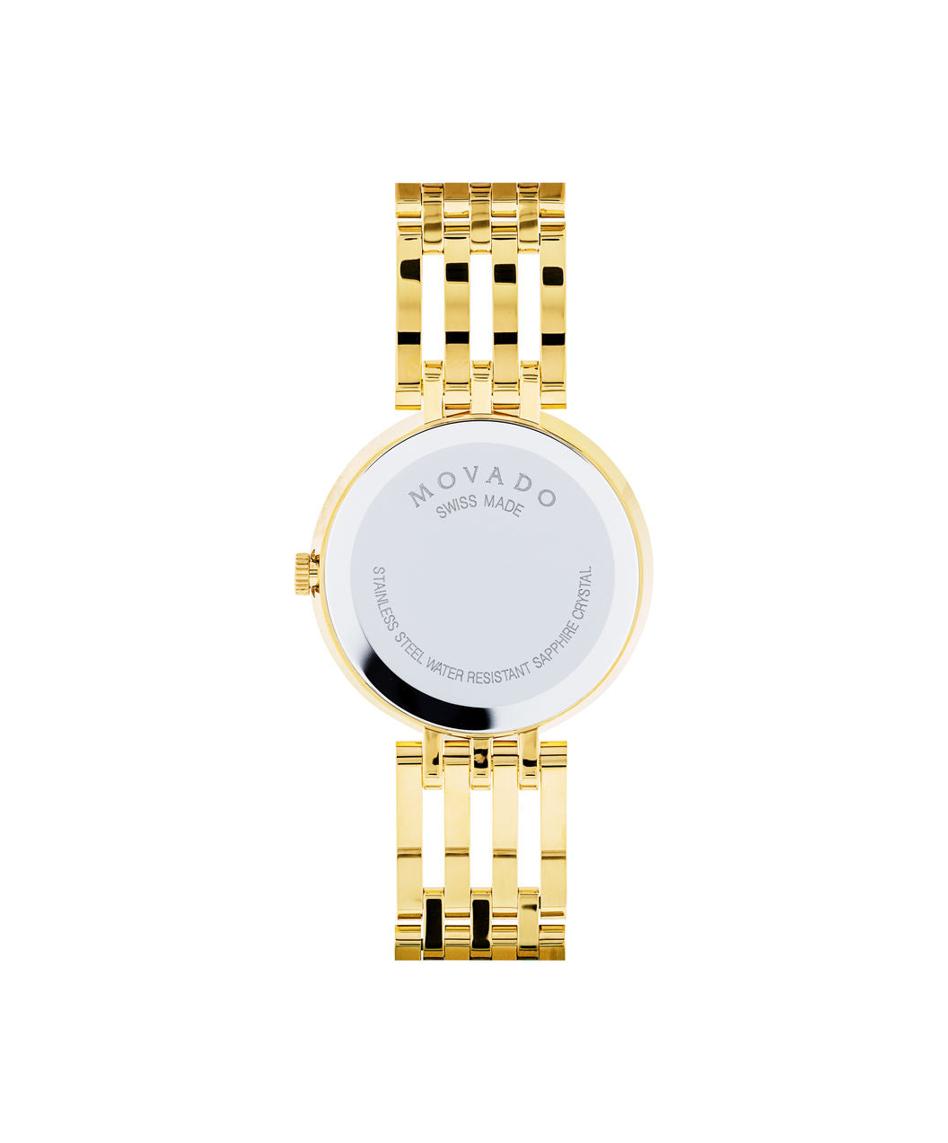 Movado Esperanza Mother of Pearl Dial Women's Watch