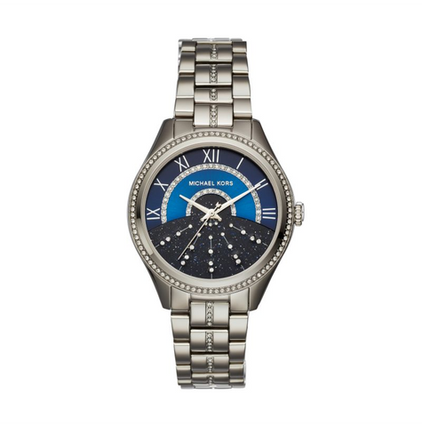 Michael Kors Lauryn  Three-Hand Watch