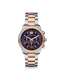 Michael Kors Two-Tone Brinkley Women's Watch