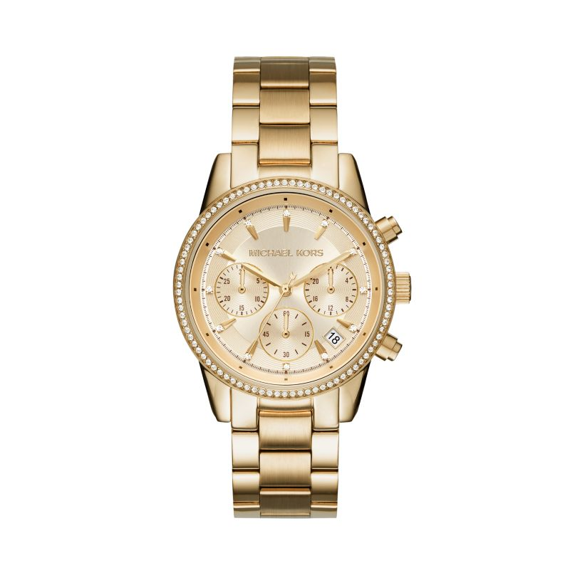 Michael Kors Ritz Women's Watch