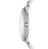 Michael Kors Women's Taryn Stainless-Steel Watch