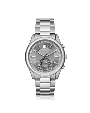 Michael Kors Men's Aiden Chronograph Stainless Steel Watch