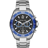 Michael Kors Windward Black Dial Men's Watch