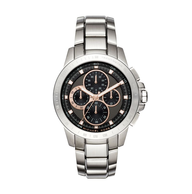 Michael Kors Ryker Men's Watch