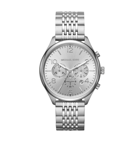 Michael Kors Men's Merrick Chronograph Watch