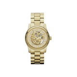 Michael Kors Gold Ion Plated Men's Watch