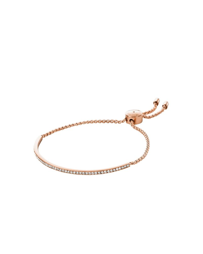 Michael Kors Bar Slider Bracelet