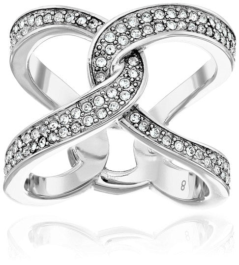 Michael Kors Interlocking Ring