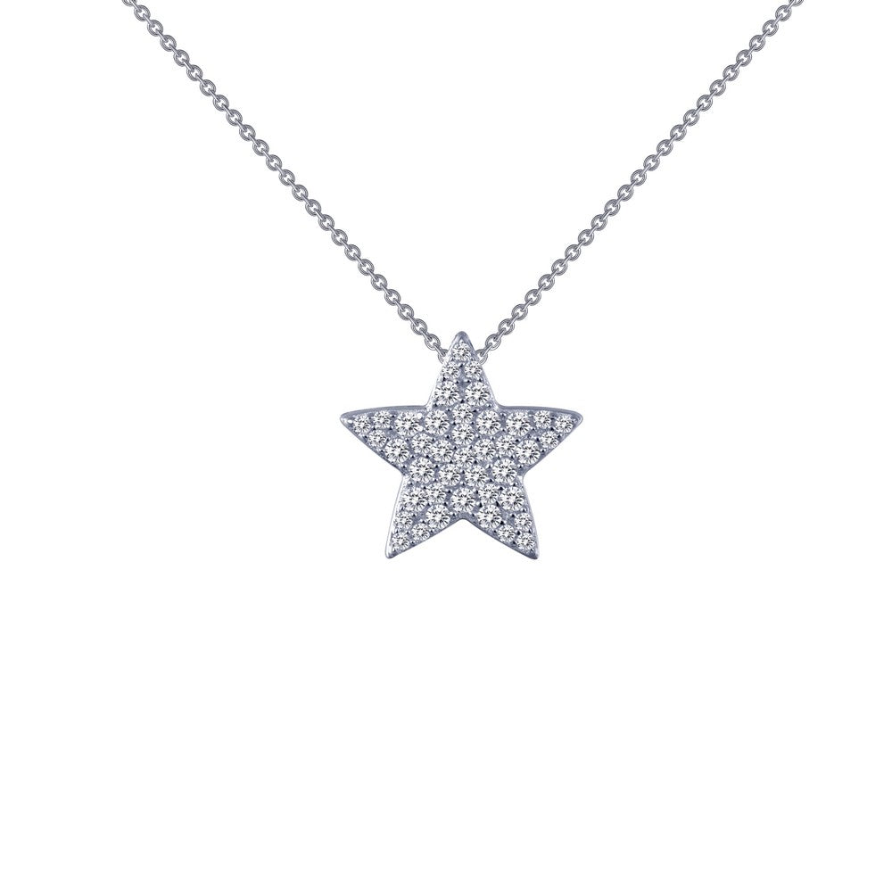 Lafonn Star Pendant Necklace