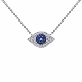 LaFonn Evil Eye Necklace
