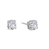 Lafonn 1.5CTTW Classic Stud Earrings
