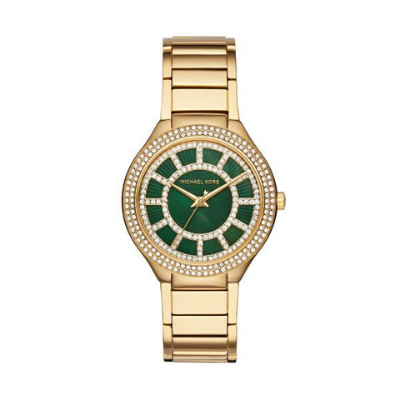 Michael Kors MK3406 Womens Watch